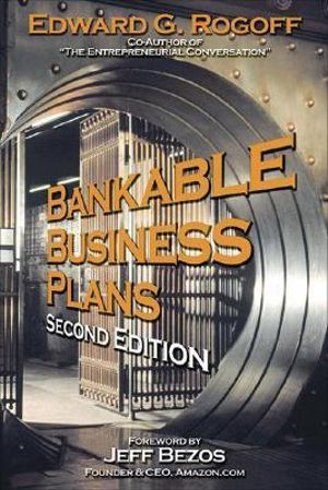 Cover of Bankable Business Plans