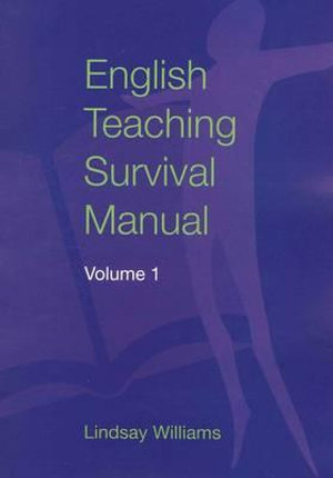 Cover of English Teaching Survival Manual