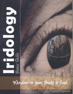 Cover of Iridology Basic Skills