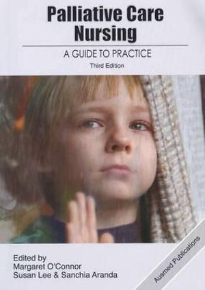 Cover of Palliative Care Nursing