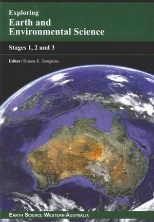 Cover of Exploring Earth and Environmental Science
