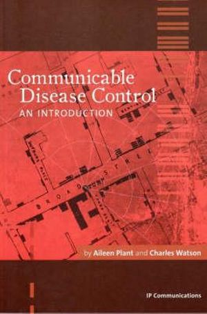 Cover of Communicable Disease Control