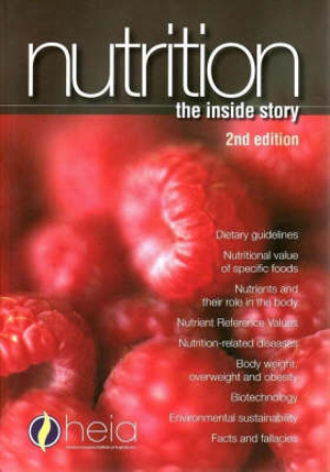 Cover of Nutrition