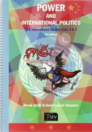 Cover of Power and International Politics