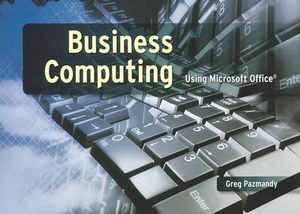 Cover of Business Computing