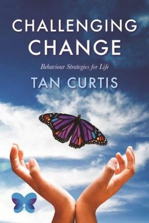 Cover of Challenging Change