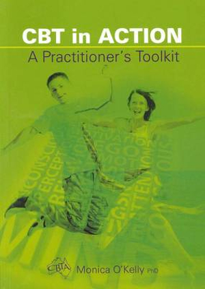 Cover of CBT in Action