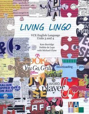Cover of Living Lingo