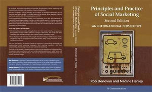 Cover of Principles and Practice of Social Marketing