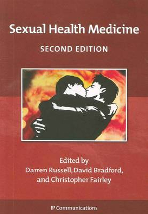Cover of Sexual Health Medicine