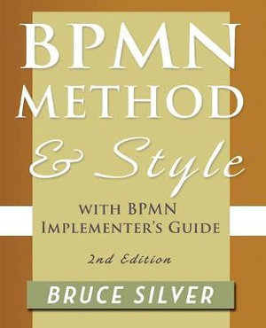 Cover of BPMN Method and Style