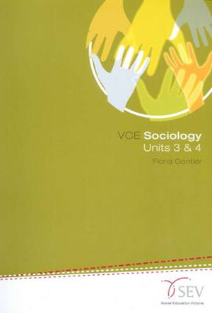 Cover of VCE Sociology