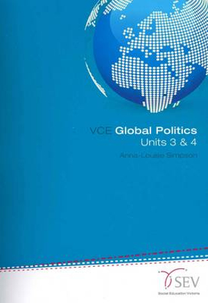 Cover of VCE Global Politics