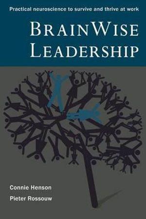 Cover of BrainWise Leadership