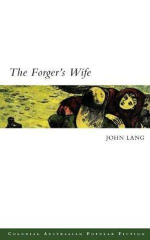 Cover of The Forger's Wife
