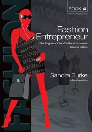 Cover of Fashion Entrepreneur