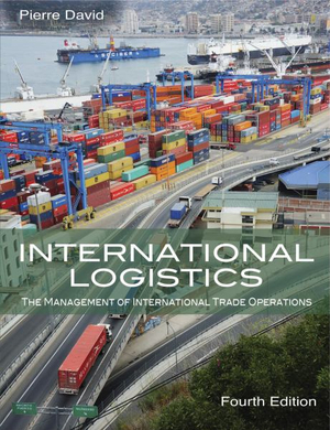 Cover of International Logistics