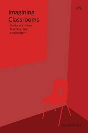 Cover of Imagining Classrooms