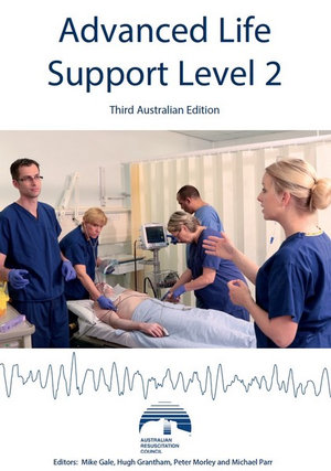Cover of Advanced Life Support Level 2