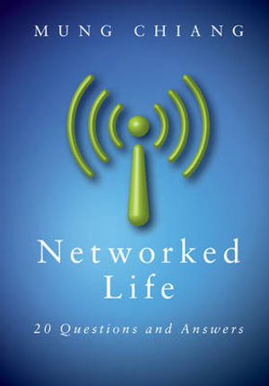 Cover of Networked Life