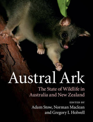 Cover of Austral Ark