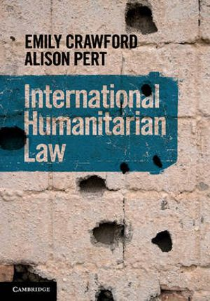 Cover of International Humanitarian Law