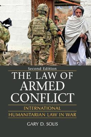 Cover of The Law of Armed Conflict