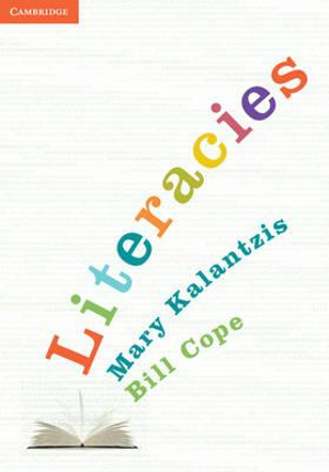 Cover of Literacies