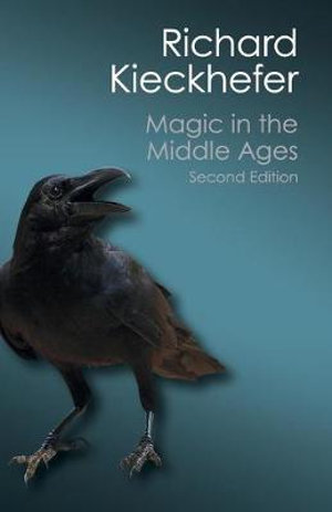 Cover of Magic in the Middle Ages