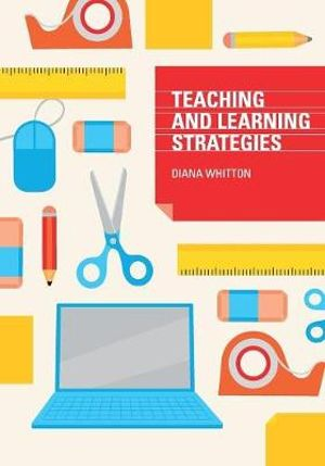 Cover of Teaching and Learning Strategies