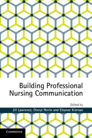 Cover of Building Professional Nursing Communication Skills
