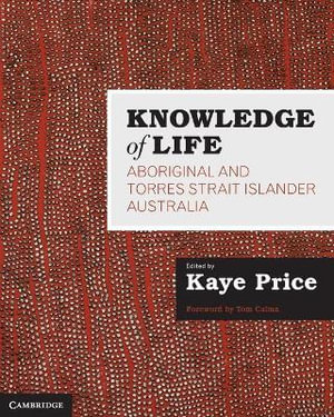 Cover of Knowledge of Life
