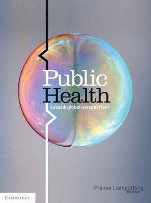 Cover of Public Health