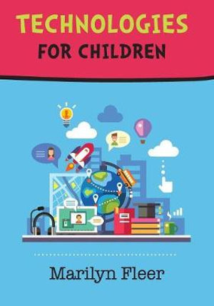 Cover of Technologies for Children