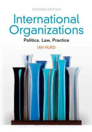 Cover of International Organizations