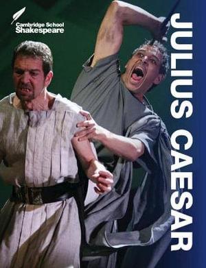 Cover of Julius Caesar