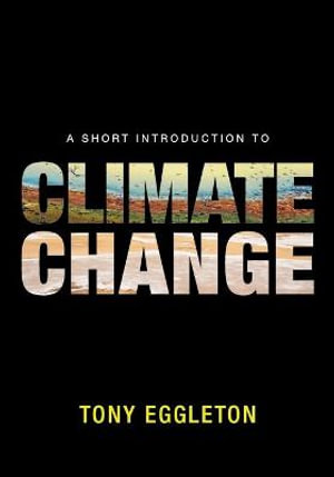 Cover of A Short Introduction to Climate Change