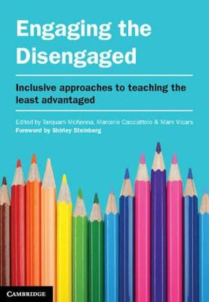 Cover of Engaging the Disengaged