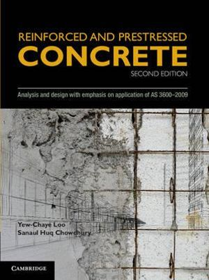 Cover of Reinforced and Prestressed Concrete