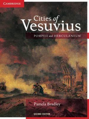 Cover of Cities of Vesuvius