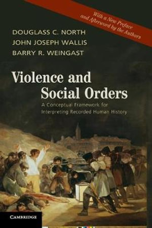 Cover of Violence and Social Orders