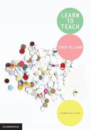 Cover of Learn to Teach