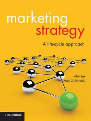 Cover of Marketing Strategy Pack
