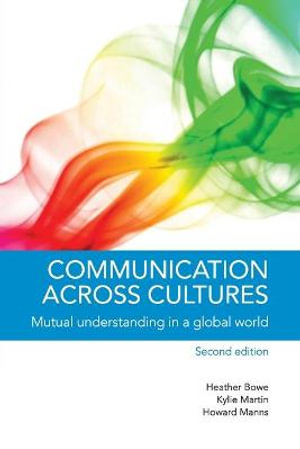 Cover of Communication Across Cultures