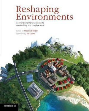 Cover of Reshaping Environments