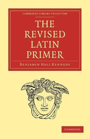 Cover of The Revised Latin Primer