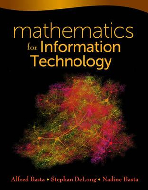 Cover of Mathematics for Information Technology