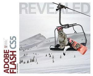 Cover of Adobe Flash CS5 Revealed
