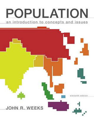 Cover of Population: An Introduction to Concepts and Issues