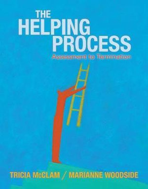 Cover of Helping Process: Assessment to Termination